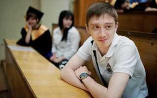 Вторая аспирантура и отсрочка от службы в армии России 2019 год
