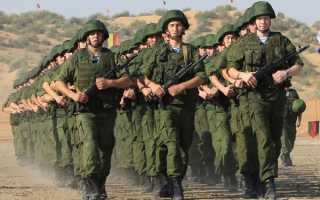 Что такое сухопутные войска? Задачи, структура и состав