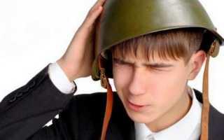 Оформление отсрочки от армии по учебе в 2020 году