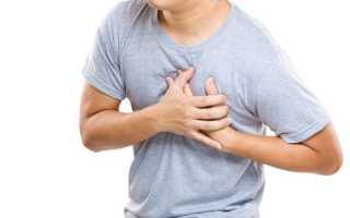 Берут ли в армию с тахикардией сердца