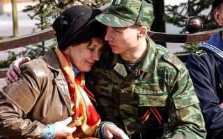 Что делать когда сын не хочет идти в армию: советы, как уговорить и последствия