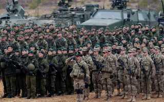 Что такое батальон и сколько в нём состоит человек?