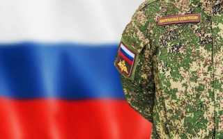 Основные положения, права и правила учебного отпуска военнослужащего