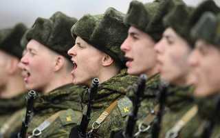 Сколько военнослужащих может быть в роте?