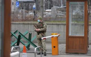 В Петербурге приостановили весенний призыв в армию из-за COVID-19