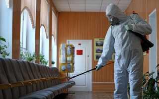 Военкоматы перевели на удаленную работу из-за коронавируса