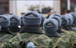 Уклонение от воинской службы (статья ук рф 2021) как находят уклонистов