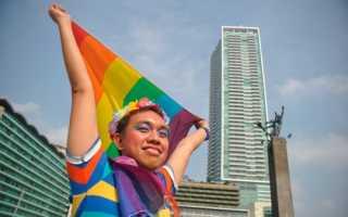 Берут ли геев (гомосексуалистов) в армию