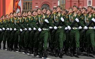 Сколько человек в дивизиях различных войск?