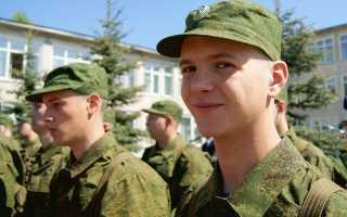 Права и обязанности призывника в военкомате России