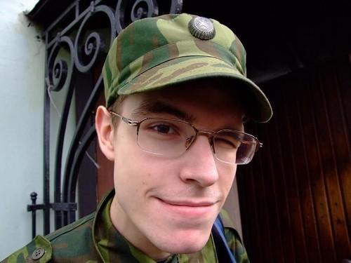 Армия и зрение