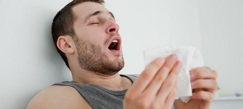 Присвоение категории годности напрямую зависит от типа аллергена и степени выраженности патологии