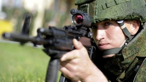 С плохим зрение в армию не возьмут
