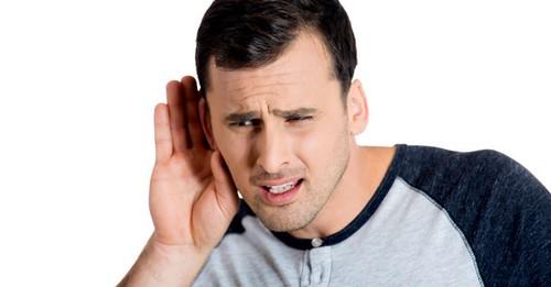 Тугоухость на одно ухо