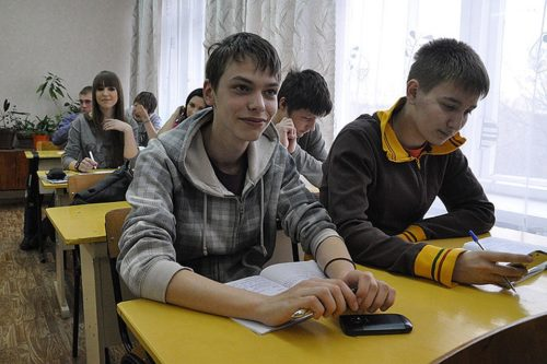 Вторая отсрочка положена школьникам призывного возраста