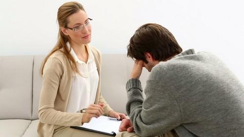 Прохождение обследования в психоневрологическом диспансере (ПНД)