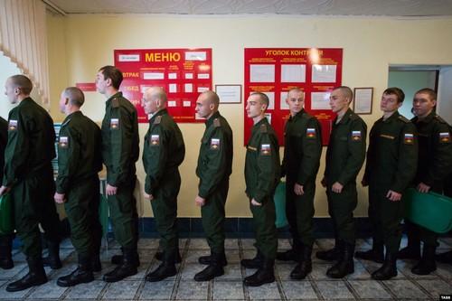 Альтернативная служба в армии 2019