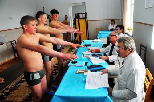 Правила получения и оформления повестки в военкомат
