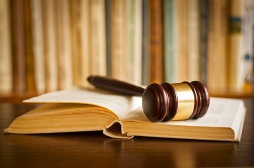 Нормативно-правовые акты