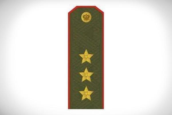 Генерал-полковник